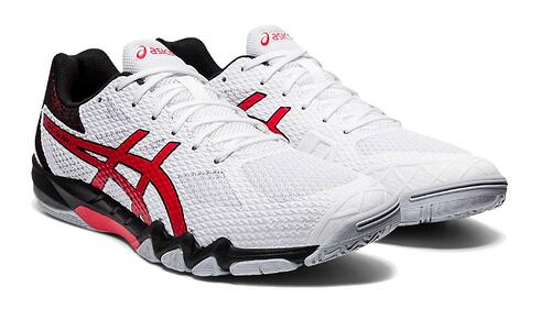 Blade 7 white and red-1