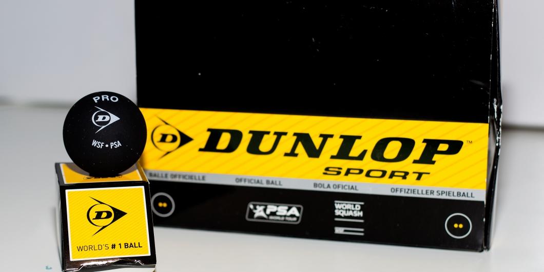 Dunlop Pro Ball