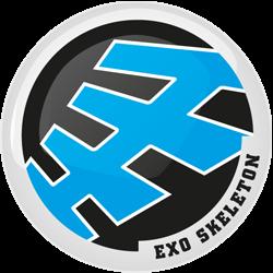Exoskeleton 2
