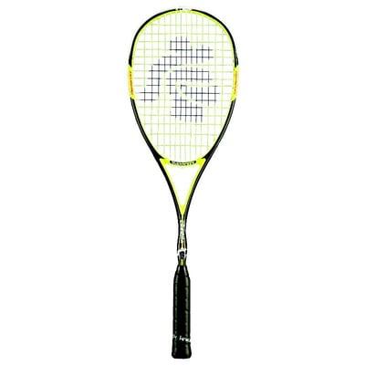 Black Knight Magnum Corona 6 Squash Racquet