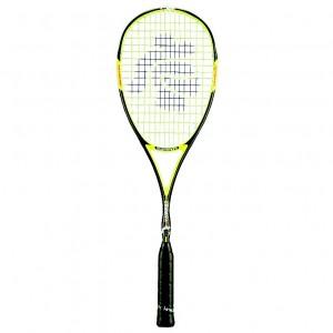 Black Knight Magnum Corona6 Squash Racquet