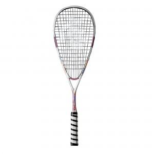 Black Knight Quicksilver MAX Squash Racquet