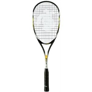 Black Knight Razor TC Squash Racquet