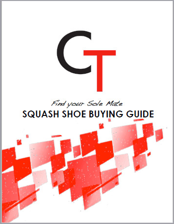 Indoor Court Shoes Buyer's Guides