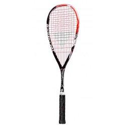 Tecnifibre Carboflex 140 Basaltex Squash Racquet