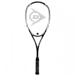 Dunlop Biomimetic Rush Doubles Squash Racquet