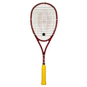Harrow Bancroft Players Special Squash Racquet