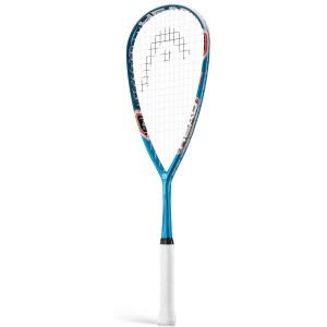 Head Graphene Cyano 135 Squash Racquet
