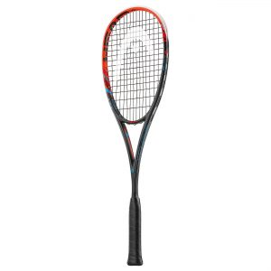 HEAD Graphene XT Xenon 135 AFP Squash Racquet