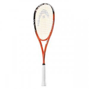Head Youtek Xenon2 135 Squash Racquet
