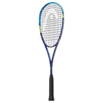 Head Graphene XT Xenon 135 Slimbody AFP Squash Racquet