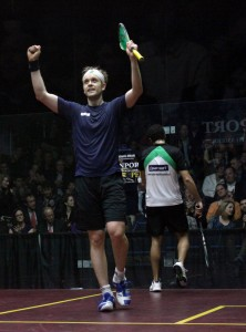 James Willstrop NAO2012 Champion