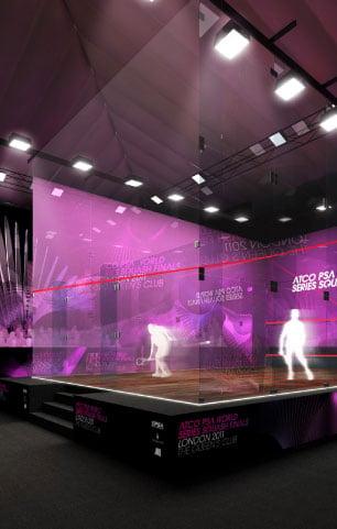PSA World Series Squash Finals