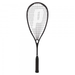 Prince Textreme Pro Warrior 600 Squash Racquet Front