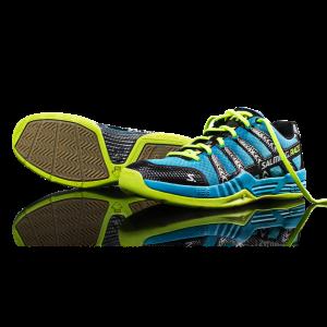 Salming Race R1 Squash Shoes