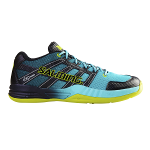Salming Race X Indoor Court Shoes endorsed by Ramy Ashour
