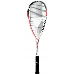 Tecnifibre Carboflex 130 Basaltex Multiaxial Squash Racquet