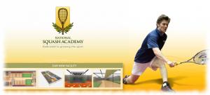 National Squash Academy