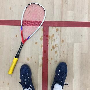 Return to squash