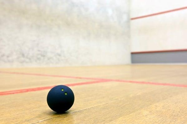 squash-ball