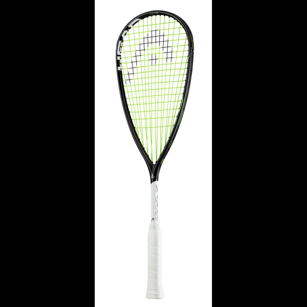 HEAD Graphene 360 Speed 135 Slimbody Squash Racquet