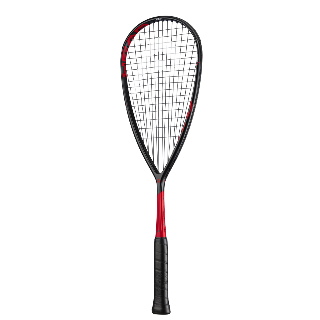 HEAD Graphene 360 Speed 135 Squash Racquet