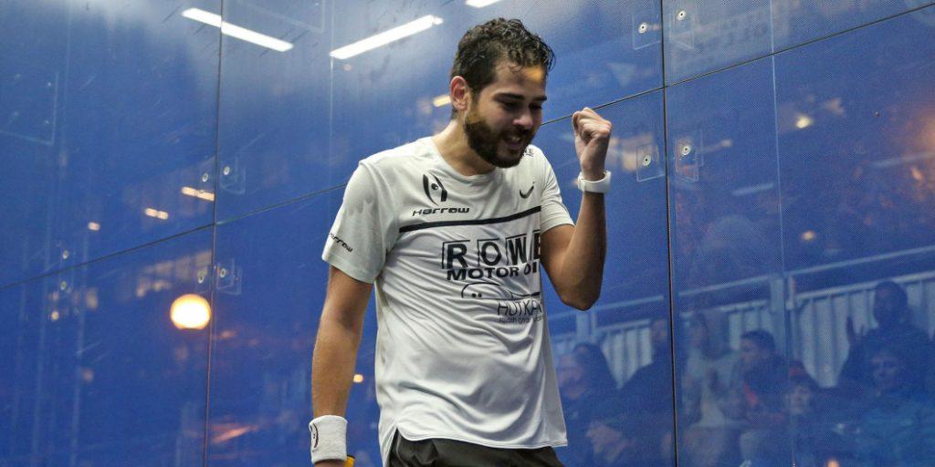 Harrow Karim Abdel Gawad Banner